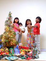 Natal da ATINI 2006