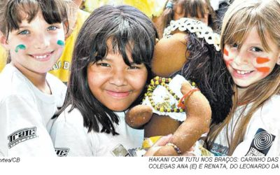 A segunda vida de Hakani
