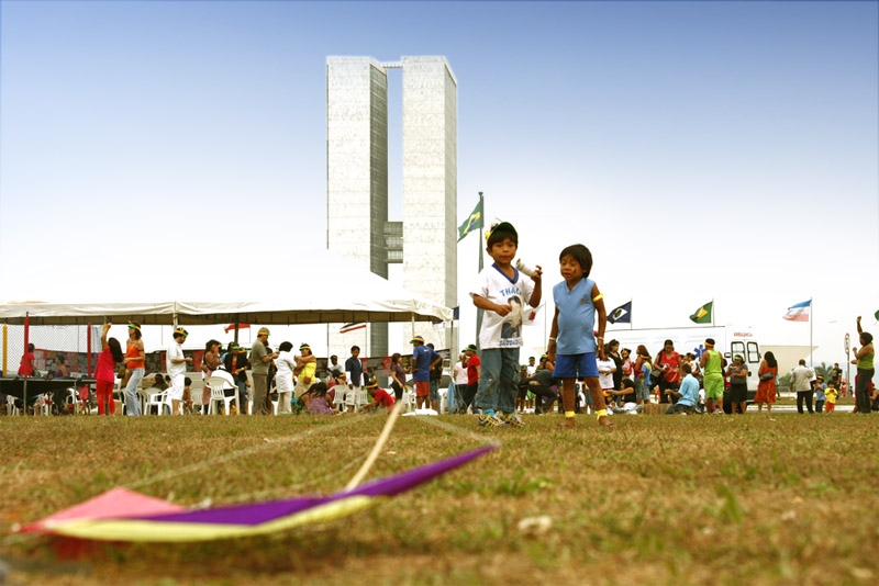 Semana da Criança 2008