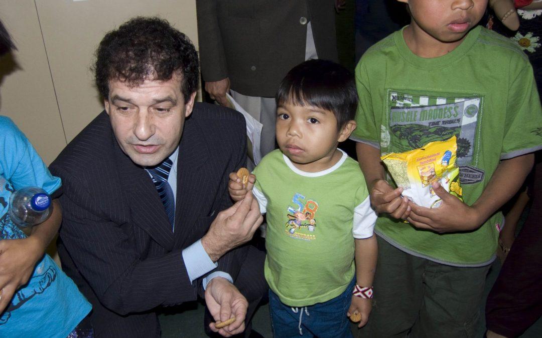 PEC visa inibir infanticídio étnico-cultural por indígenas