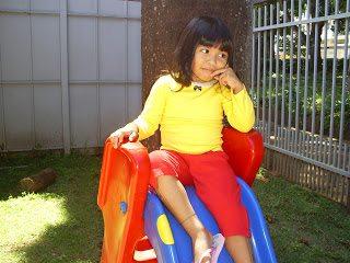 Mercado Infantil Solidário