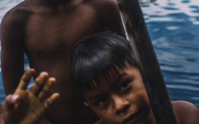 Ocorrências de infanticídio e morte intencional de crianças em grupos indígenas brasileiros